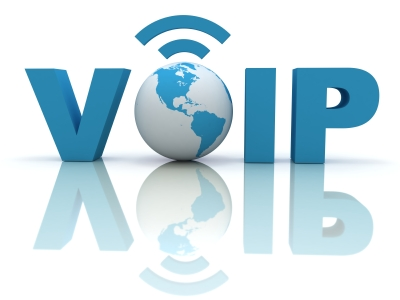 Switch to VoIP and SAVE